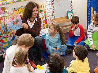 Corsi Educatore infanzia